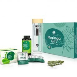 Set Regalo RedMoringa Welness