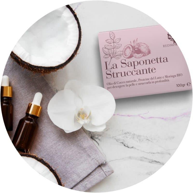 Saponetta_struccante_RedMoringa_olio_cocco